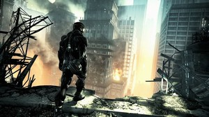 Crysis 2 - multiplayer demo