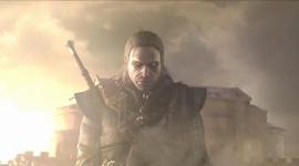 Witcher 2 - Xbox 360 trailer
