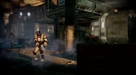 Mass Effect 3 - Combat - Squad Leader