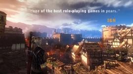 Witcher II - Xbox360