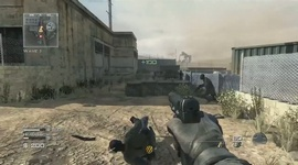 Call of Duty MW3 - SpecOps Survival