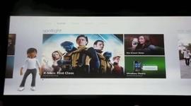 Windows 8 - Xbox Live