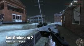 Nvidia FXAA - Red Orchestra 2