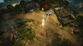 Renegade Ops - Half Life bonus