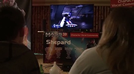 Mass Effect 3 - kinect
