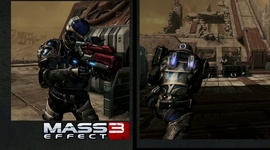 Reckoning & Mass Effect 3 - X-Promotion