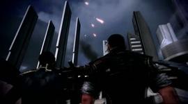 Mass Effect 3 - single player