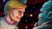 Space Quest II - remake