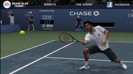 Grand Slam Tennis 2 - PRO AI video