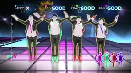 Just Dance 4 - Release the Party!