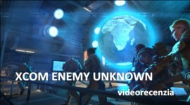 XCOM: Enemy Unknown - videorecenzia