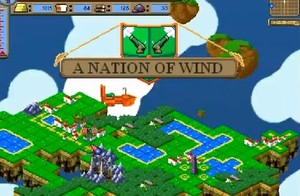 A Nation of Wind - beta