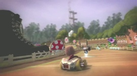 LittleBigPlanet  karting - trailer