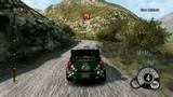 WRC 3 - Mexico track