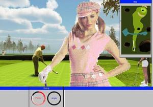 256 Color Golf 2.0