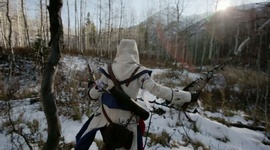 Assassins Creed 3 - Lindsey Stirling