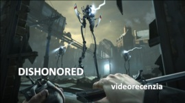 Dishonored - videorecenzia
