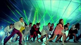 Just Dance 4 - Gangnam style