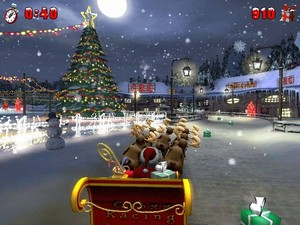 Santa Ride ! 2
