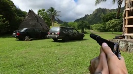 Far Cry 3 - real life