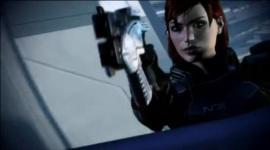 Mass Effect 3 - Female Shepard
