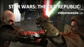 Star Wars: The Old Republic - videorecenzia