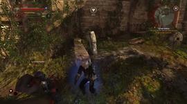Witcher 2 - Xbox dev diary