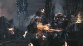 Mass Effect 3 - Fight - live action  spot