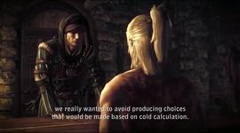 Witcher 2 - Xbox Devdiary 2