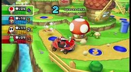 Mario Party 9 - Trailer