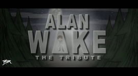 Alan Wake - Tribute