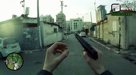 GTA - fps real life