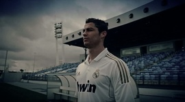 PES 2013 - Teaser - Cristiano Ronaldo