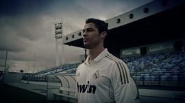 PES 2013 - Teaser - Cristiano Ronaldo