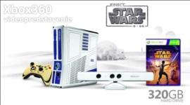 Xbox360 Star Wars Edition - videopredstavenie