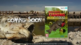 Sega Bash Fishing of the Dead