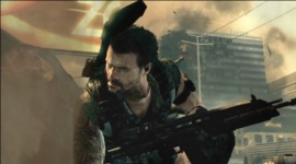 Call of Duty: Black Ops II - Trailer
