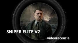 Sniper Elite V2 - videorecenzia