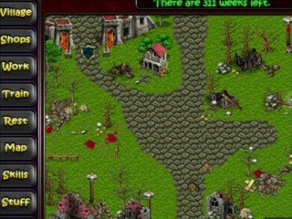 free flash rpg games