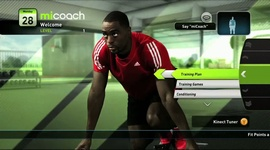 Adidas miCoach - Launch Trailer