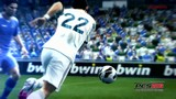 Pro Evolution Soccer 2013 - player id