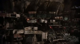 Mass Effect 3: Leviathan - EA Summer Showcase