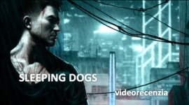 Sleeping Dogs - videorecenzia