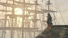 Assassins Creed 3 - Naval combat - comment
