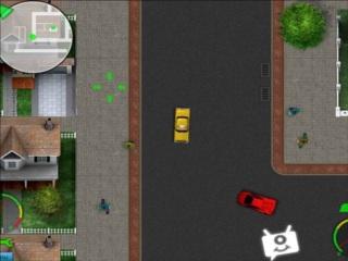 Ace gangster taxi metroville city z 225 bavn 237 flash hra online hry