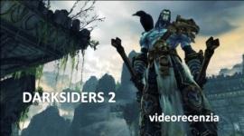 Darksiders 2 - videorecenzia