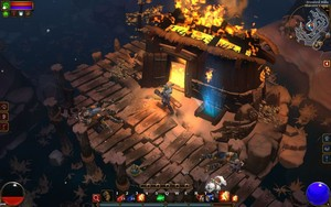 Torchlight II demo