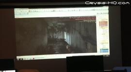 CryEngine 3 - presentation
