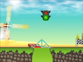 bridge builder flash game