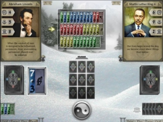 Eternal Duel of Wits ST